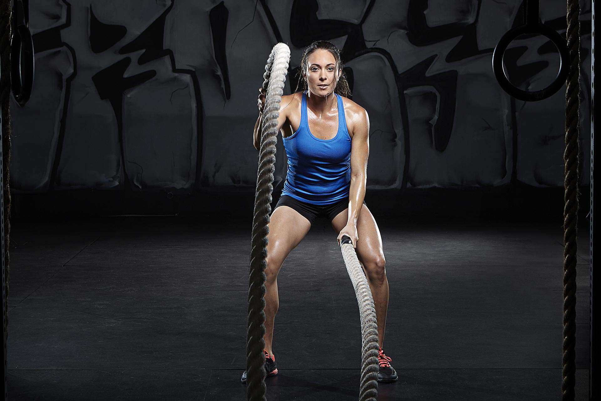 Crossfit Clothing Women