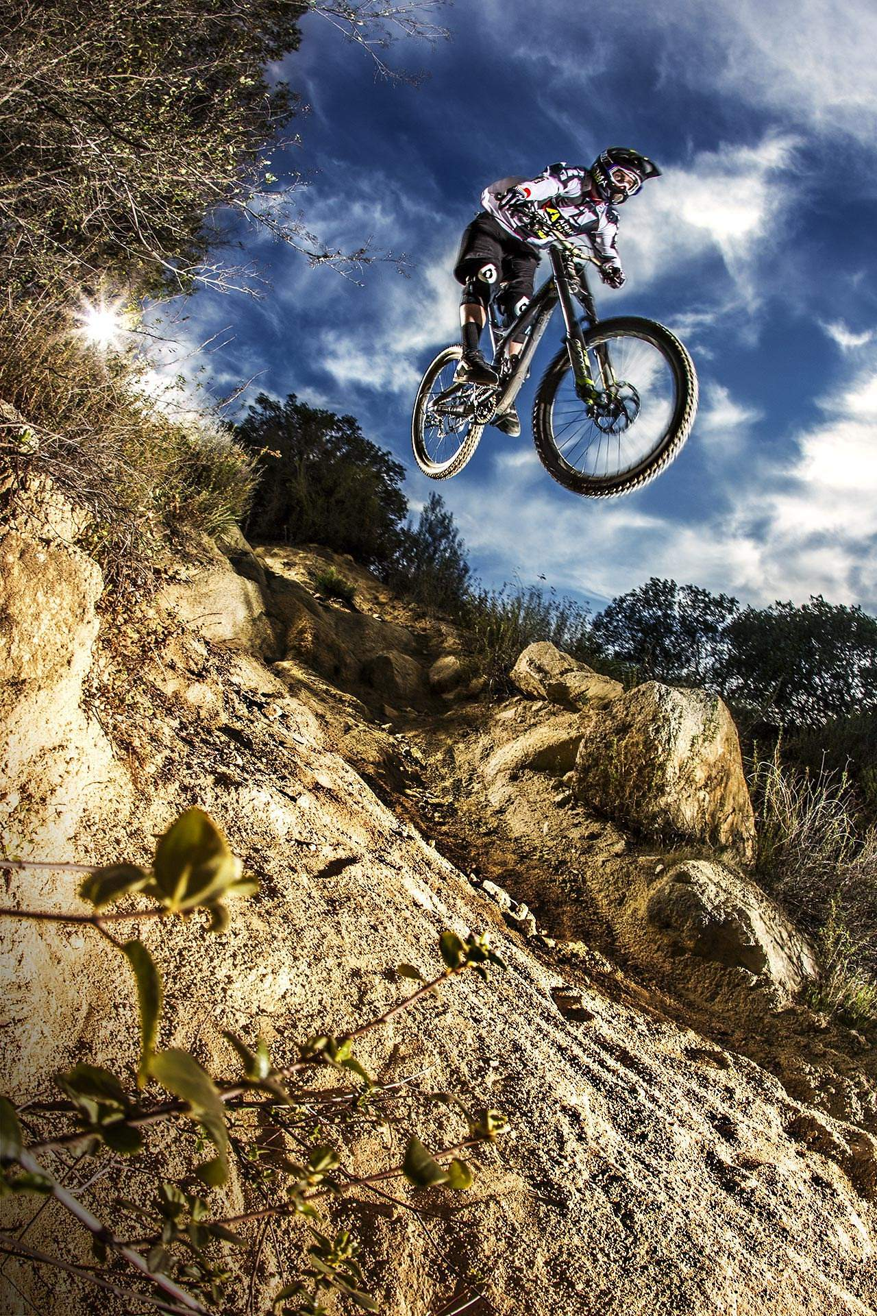 action sports athlete photography